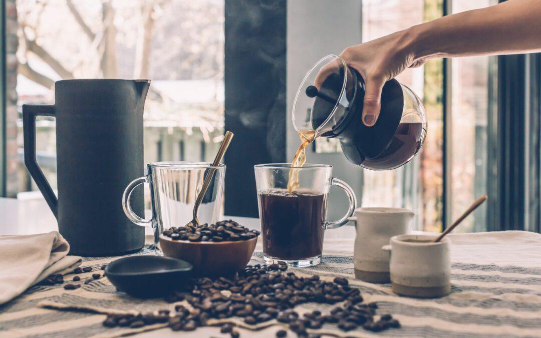 Koffie: ga je voor snelheid en gemak of voor het allerlekkerste kopje?