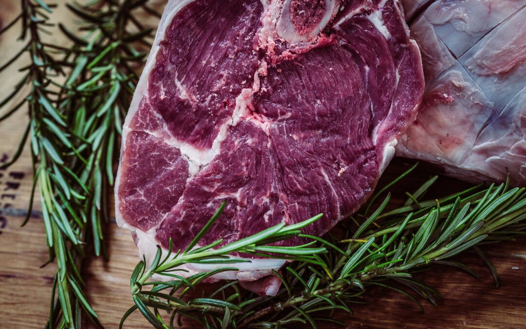 Het beste BBQ vlees kun je ook online kopen